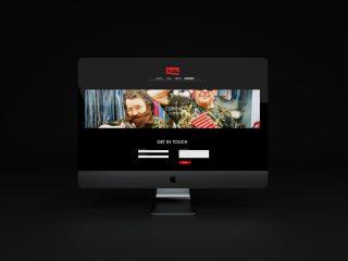 KICK FILM WEBSITE